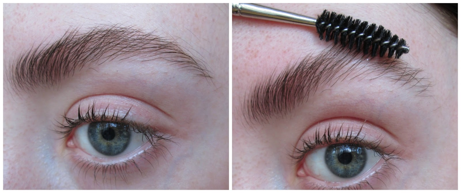Alice Thick Bold Messy Brows How To Achieve This Current Trend