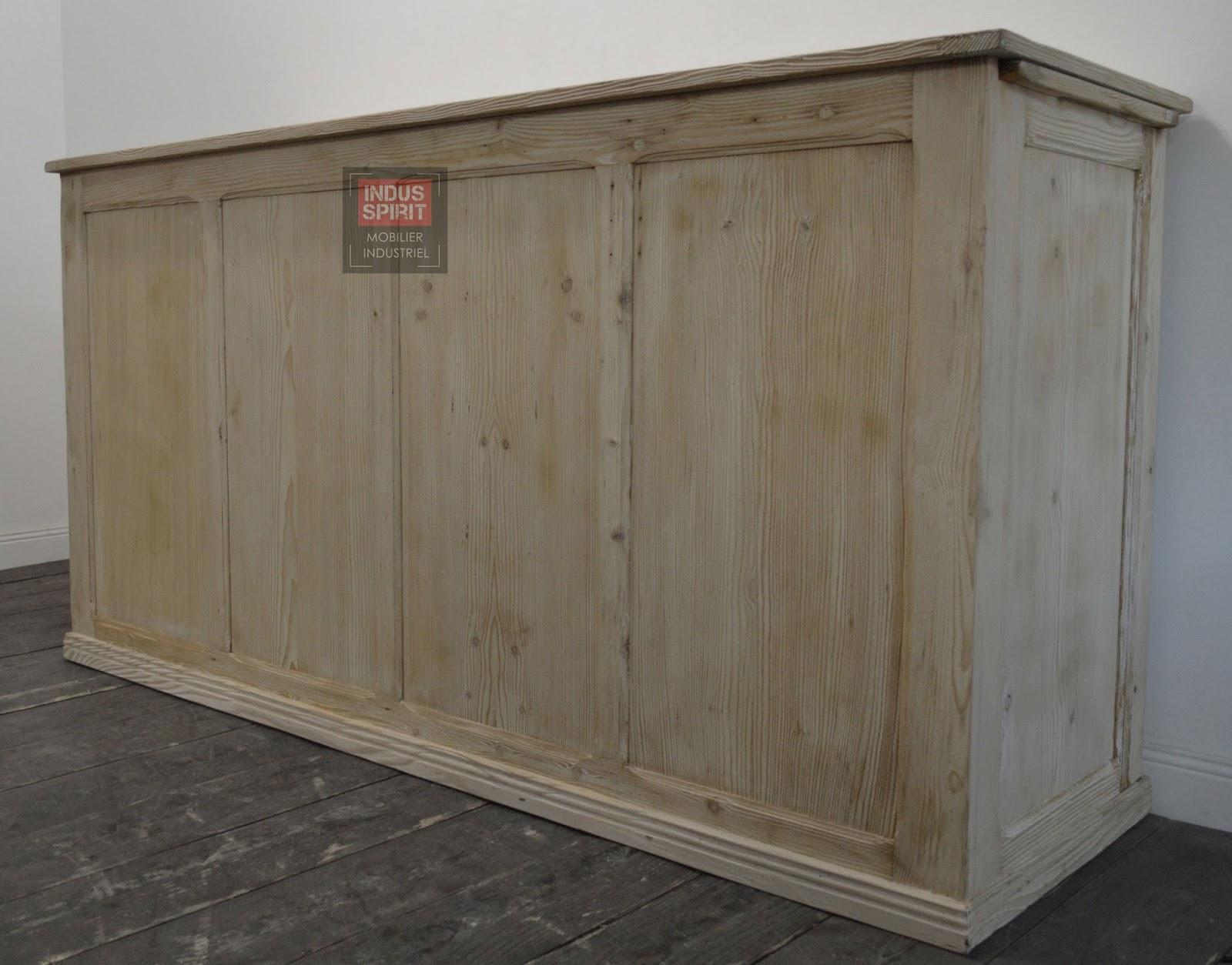 Ancien comptoir de magasin - Le comptoir de l ancienne ...