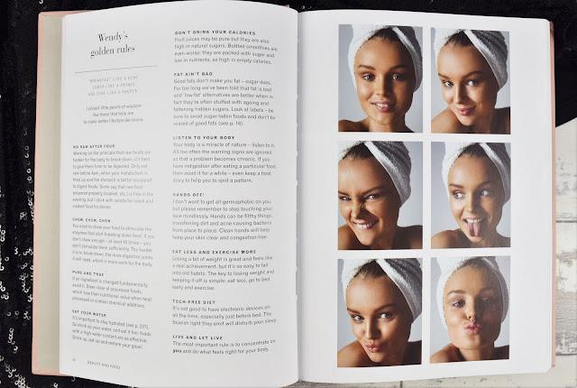 skincare book