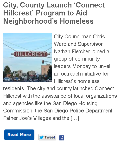 https://timesofsandiego.com/politics/2019/02/11/city-county-launch-connect-hillcrest-program-to-aid-neighborhoods-homeless/