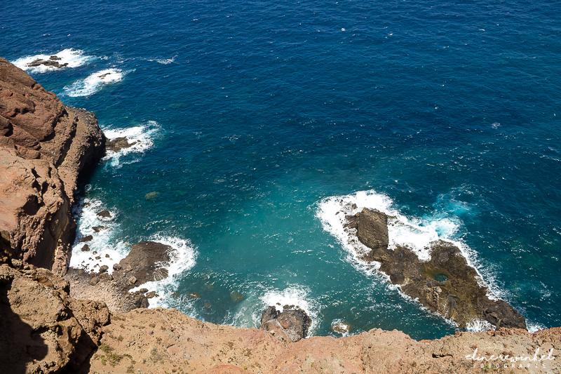 Sao Lourenço, Madeira tips