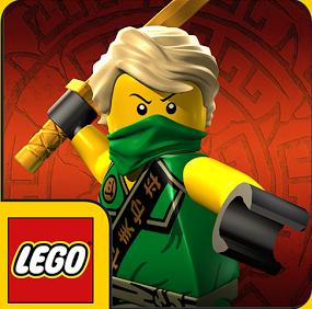 العبة الاكثر رواجا لهذا الاسبوع LEGO® Ninjago Tournament