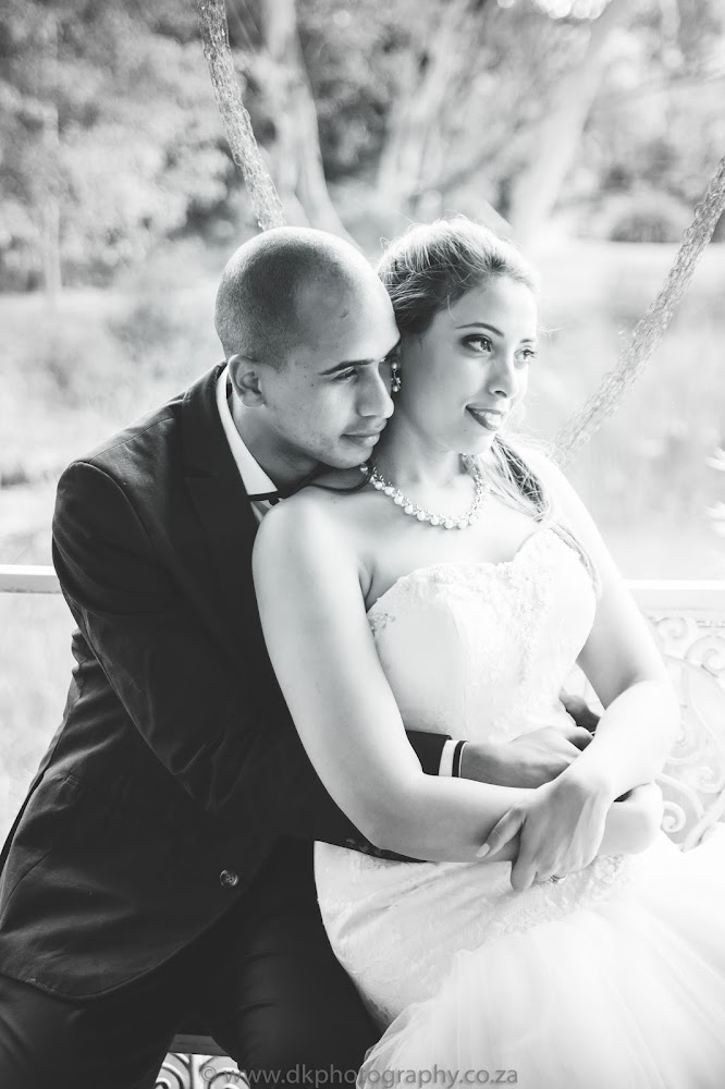 DK Photography CCD_3528 Preview ~ Melissa & Garth's Wedding in Domaine Brahms , Paarl  Cape Town Wedding photographer