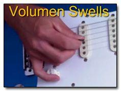 Control de Volumen de una Guitarra Stratocaster