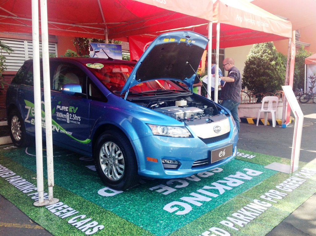 Solar Transport Automotive Resources Corp Star Supported The Recently Concluded 4th Electric Vehicle Summit 2017 Which Was Held On February