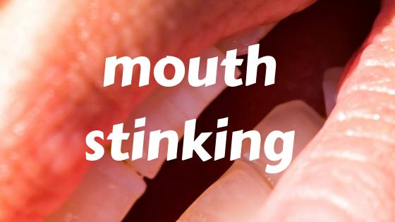 [Health Tips] मुंह से बदबू आने के लक्षण और उसके कुछ घरेलु उपचार