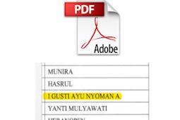 CARA MEWARNAI TEKS PADA DOKUMEN PDF