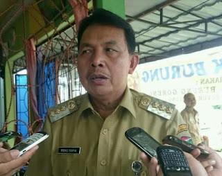 800 Pejabat Pemkot Prabumulih Segera Dilantik