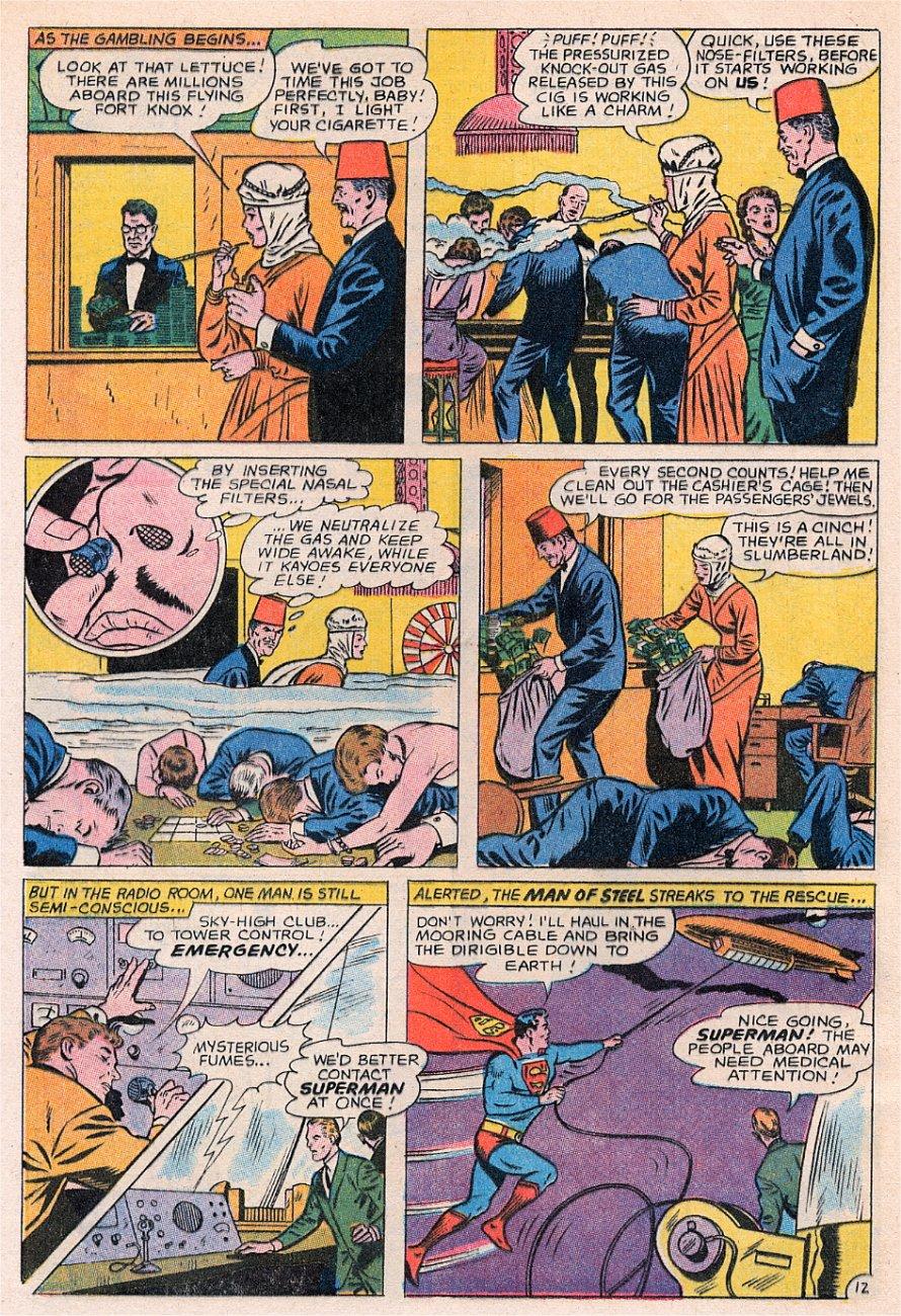 Read online World's Finest Comics comic -  Issue #160 - 16