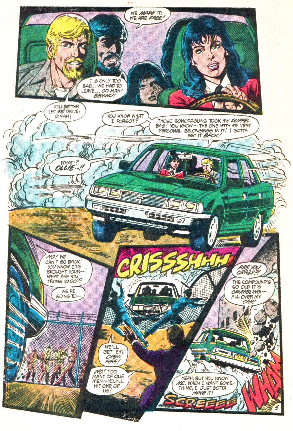 Detective Comics (1937) 552 Page 20