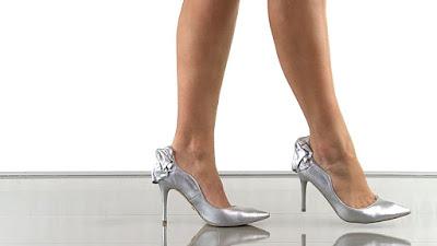 zapatos de dama para boda