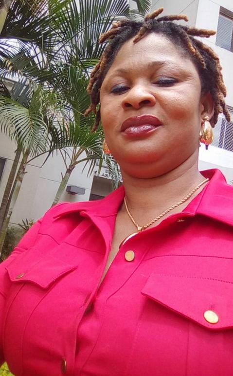 ojukwu niece import cocaine into nigeria