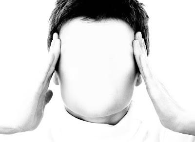 sakit kepala, cara alami, menghilangkan sakit kepala, pijat sakit kepala,