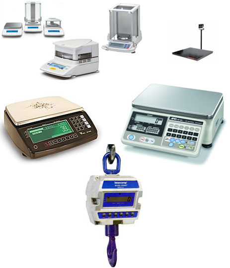 WEIGHING EQUIPT SUPPLIERS IN QATAR