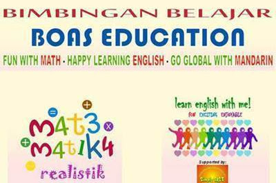 Lowongan Boas Education Centre Pekanbaru Maret 2018