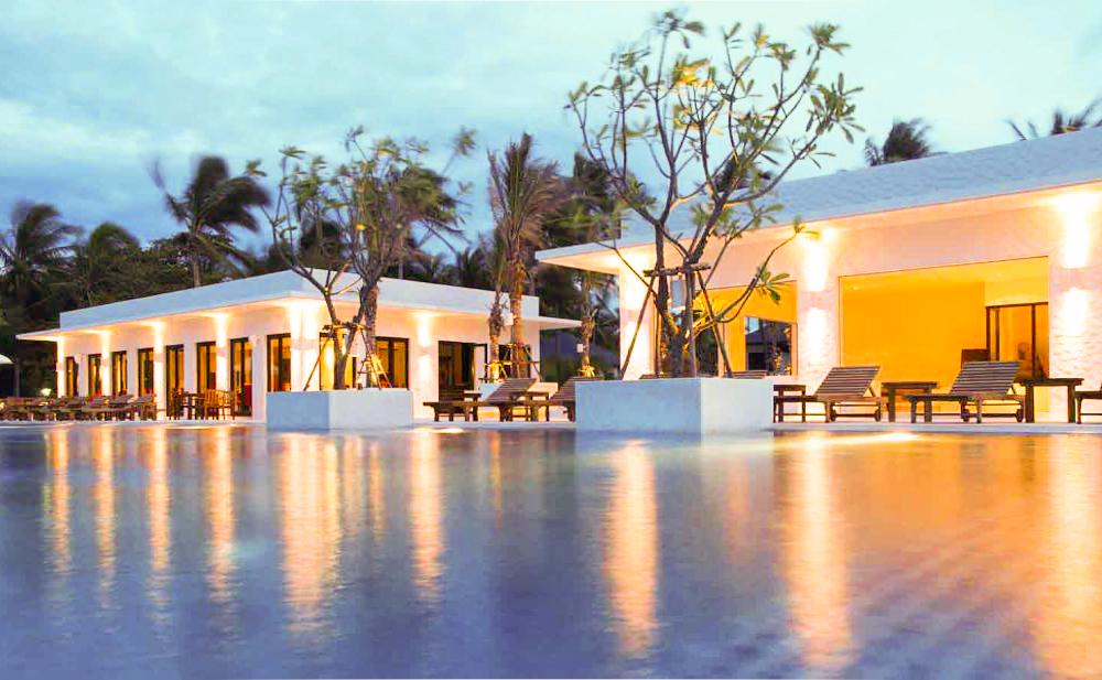 Booking a Luxury Villa in Goa