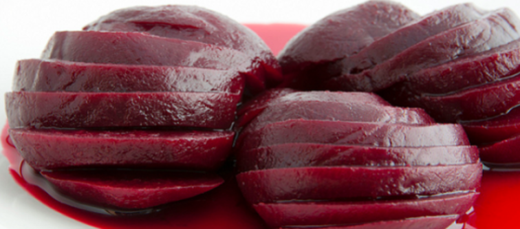 7 Reasons To Eat Beetroot