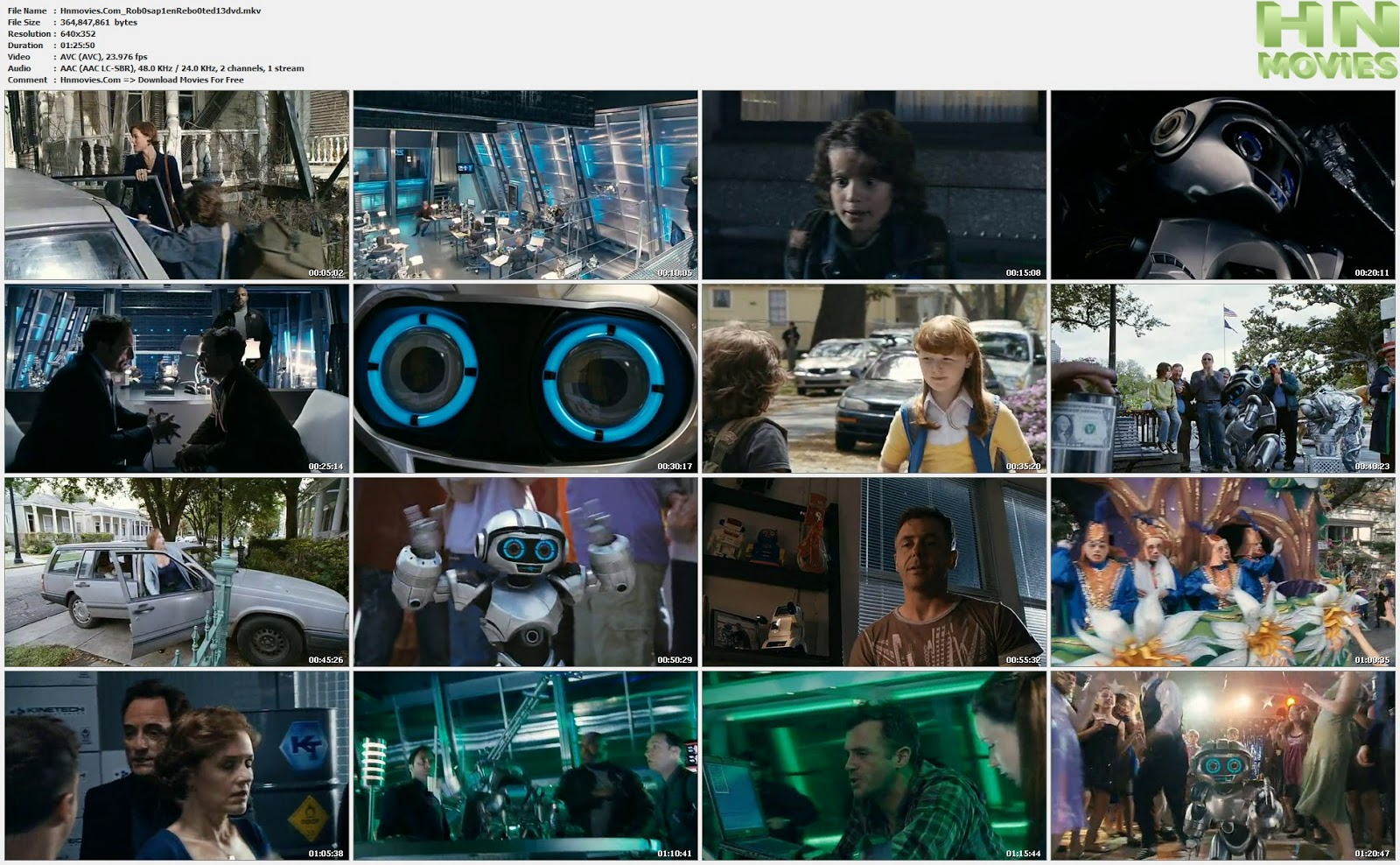 Ted 1080p bluray