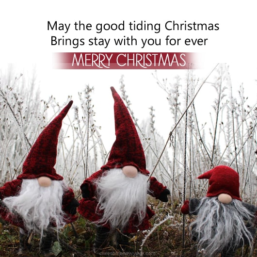 Merry Christmas eCards