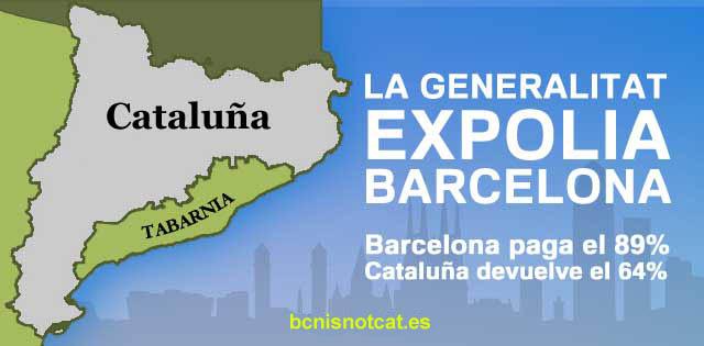 Cataluña castiga a Barcelona quitando las becas de comedor a 4000 ...