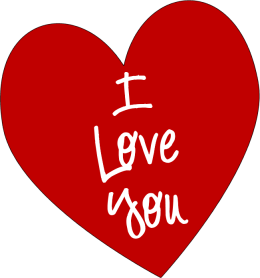i love you hearts images - photo #6