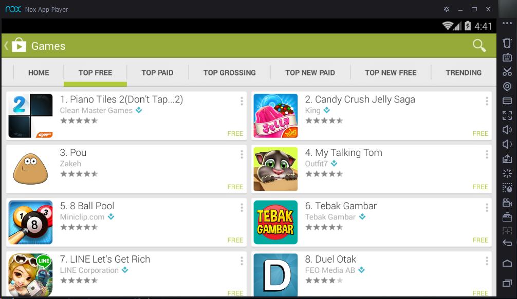download nox player 6.0.7