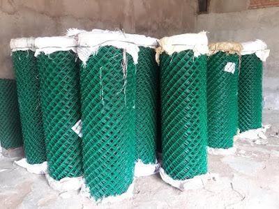 Produksi Kawat Harmonika Jakarta
