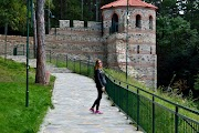 Kyustendil - a home of thermal baths and noble acts