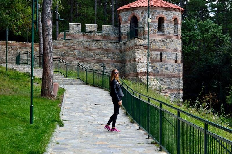 Разходка в Кюстендил