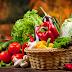 Como conservar verduras e frutas