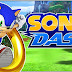 Sonic Dash v3.7.9.Go Apk Mod [Unlimited Rings]