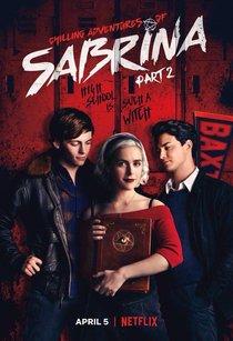 Review – O Mundo Sombrio de Sabrina: Parte 2