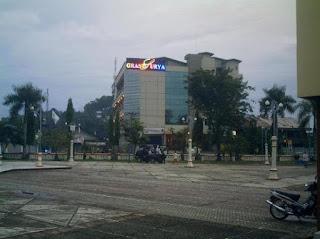 Hotel Grand Surya Kotabaru