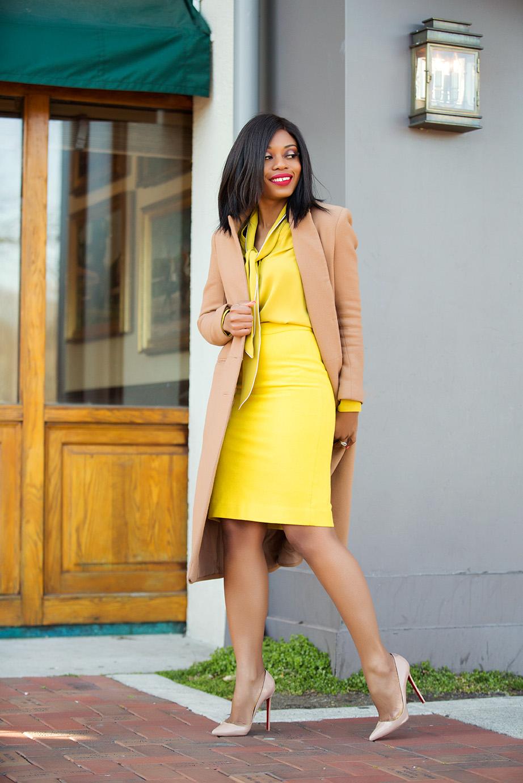 spring work style, www.jadore-fashion.com
