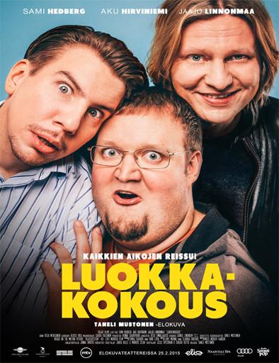 Ver The reunion (Luokkakokous) (2015) Online
