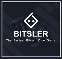Bitcoin Gratis Dari Bitsler Legit