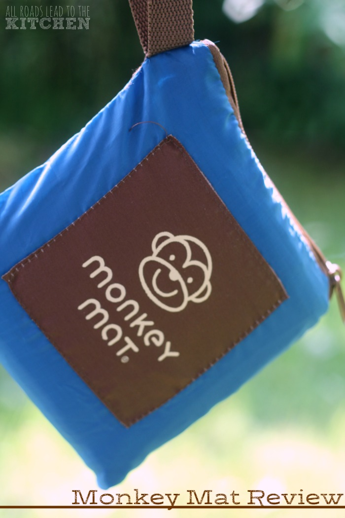 Monkey Mat: Product Review