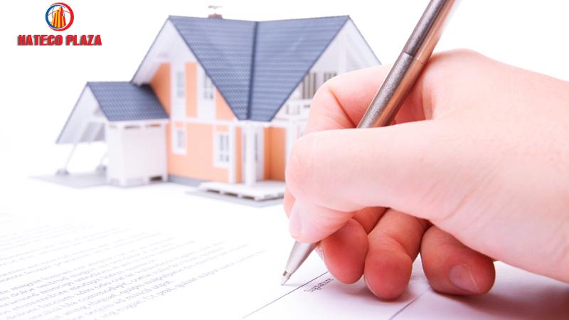 Thủ tục giấy tờ cần chuẩn bị khi mua chung cư Hateco Plaza
