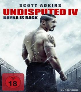 فيلم Boyka Undisputed IV مترجم
