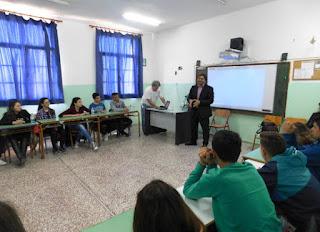 Προσλήψεις 25 αναπληρωτών εκπαιδευτικών στη Β/θμια Εκπαίδευση