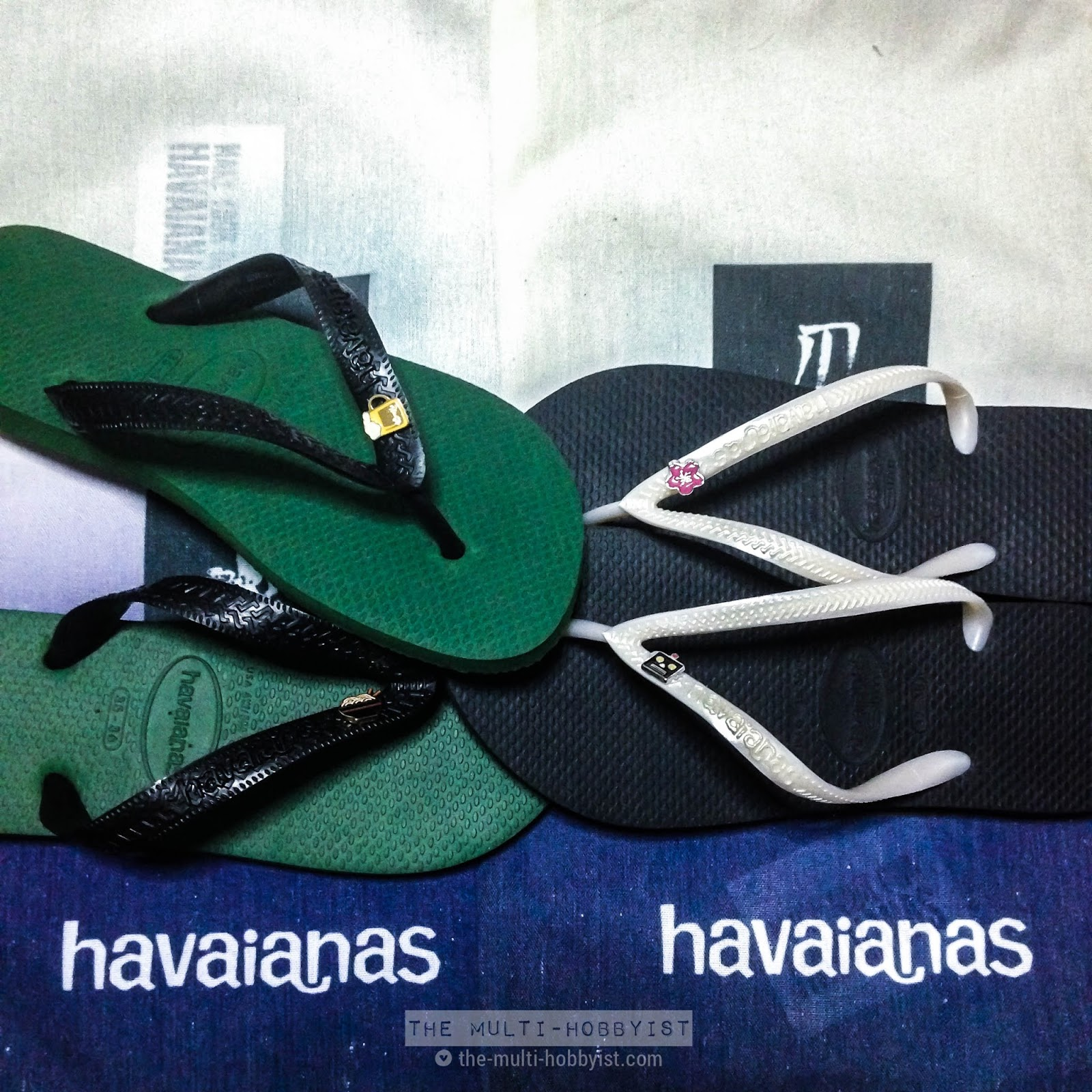 182494d44126 My Make-Your-Own-Havaianas (MYOH) 2016 experience - The Multi-Hobbyist