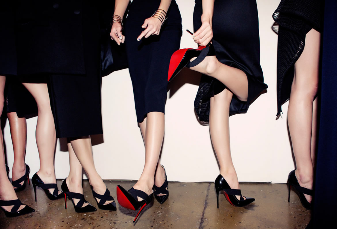 556a7ca46e7 The new AG Opinion in Louboutin  is it really bad news for the ...