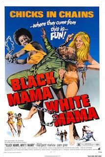 Watch Black Mama White Mama (1973) movie free online