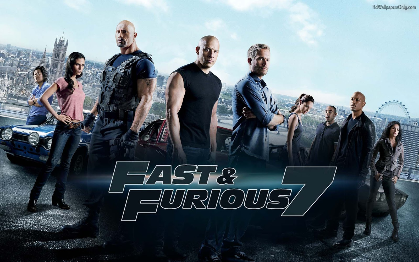 Fast and Furious 7 (HD MOVIE 2015) - Action Movie - Full ...Fast And Furious 7 Trailer Official 2013 Full Movie