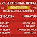 Poker Bot ganda Lead untuk pertandingan bersejarah melawan pemain manusia atas