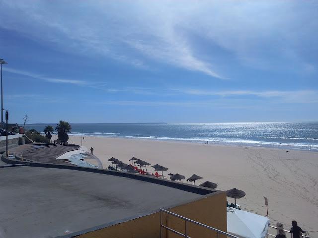 Praia de São Pedro - Cascais