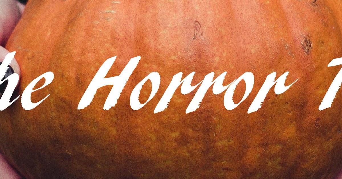asphodel moon: The Horror Tag