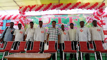 UTF STATE 13th MAHASABHALU IN TIRUPATI APRIL 2013