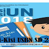 Download Kisi-Kisi USBN SD 2018