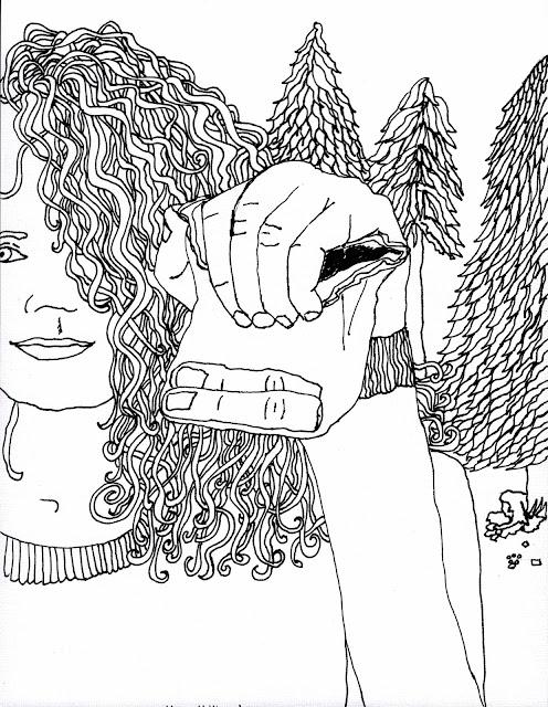 tufa coloring book bo-kate